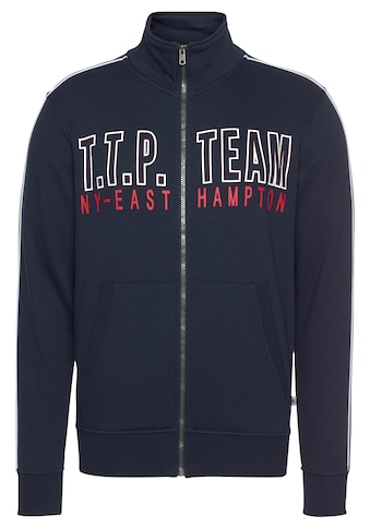 TOM TAILOR Polo Team Sweatjacke kaufen