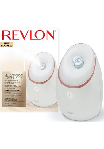 """Revlon Gesichtssauna """"Ultimate Glow RVSP3537E"""" kaufen"""