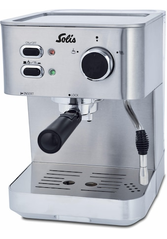 SOLIS OF SWITZERLAND Espressomaschine »SOLIS Primaroma, Typ 1010« kaufen