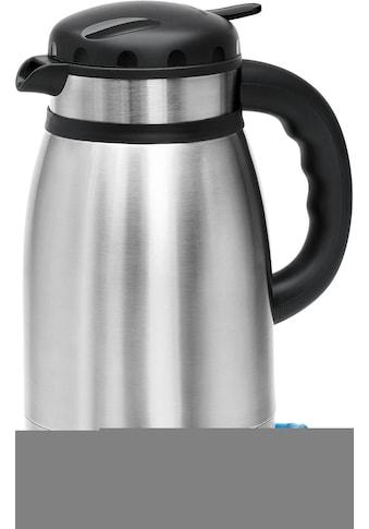 ProfiCook Wasserkocher, PC - WKS 1148 T, 1,5 Liter, 1630 Watt kaufen