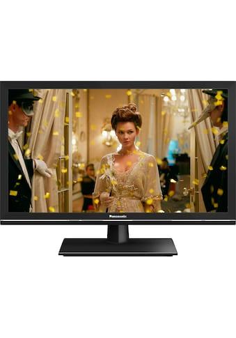 Panasonic TX - 24FSW504 LED - Fernseher (60 cm / (24 Zoll), HD ready, Smart - TV kaufen