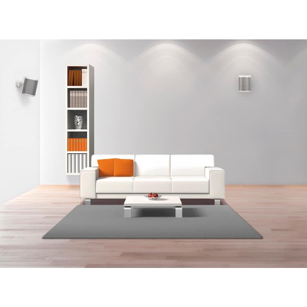 Hama Wandhalterung für Sonos PLAY:1 Lautsprecher, weiß