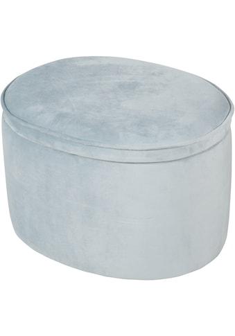 roba® Stauraumhocker »Lil Sofa« kaufen