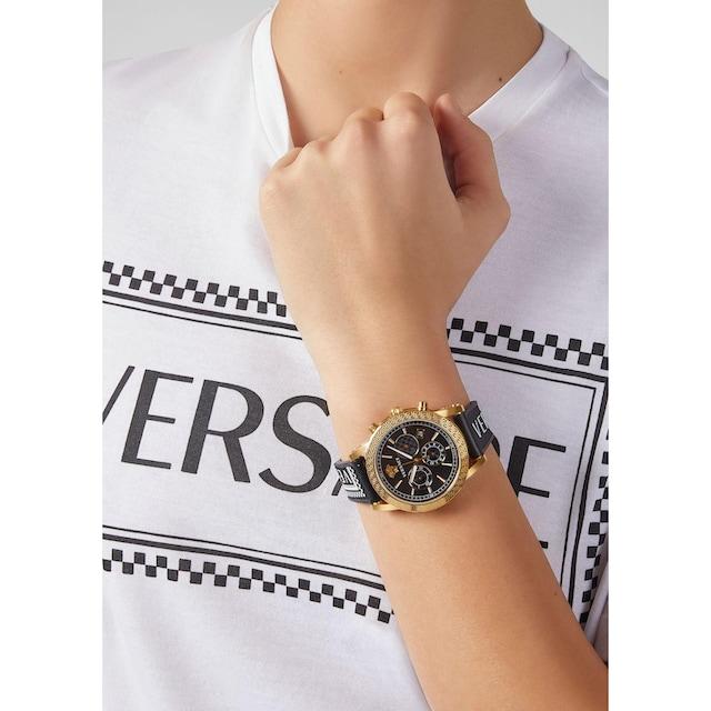 Versace Chronograph »SPORT TECH 40, VELT00119«