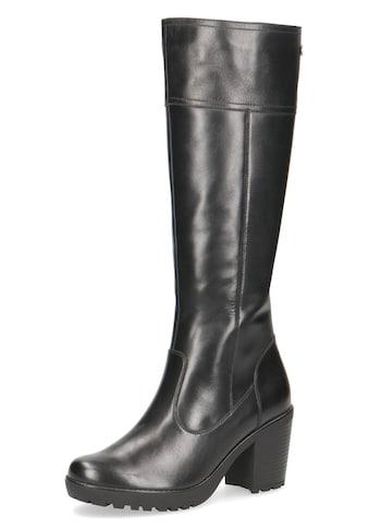 Caprice Stiefel, in abgerundeter Form kaufen
