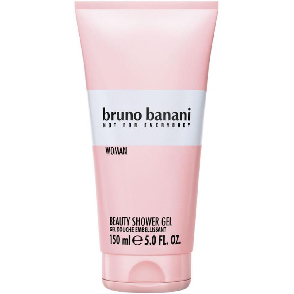 Bruno Banani Duft-Set »Woman«, (2 tlg.)