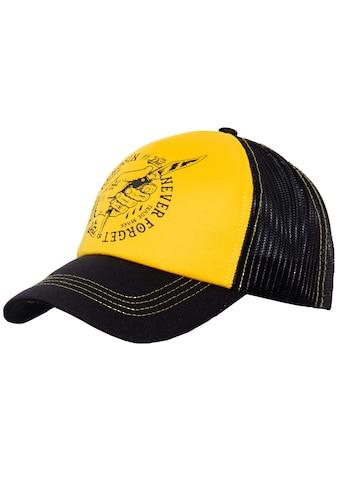KingKerosin Trucker Cap »Never Forget« kaufen