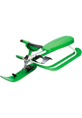 STIGA Schlitten »Racer Color Green«, BxL: 55x130 cm kaufen