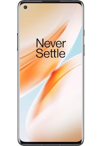 OnePlus 8 8GB+128 GB Smartphone (16,6 cm / 6,55 Zoll, 128 GB, 48 MP Kamera) kaufen