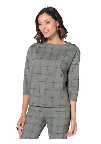 Ambria Shirt mit Kontrastdetails kaufen