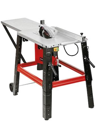 Einhell Tischkreissäge »TC-TS 315 U« kaufen