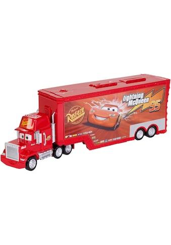 """Mattel® Spielzeug - Auto """"Disney Cars Transporter Spielset Mack"""" kaufen"""