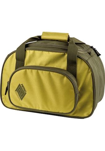 NITRO Sporttasche »Duffle Bag XS Golden Mud« kaufen