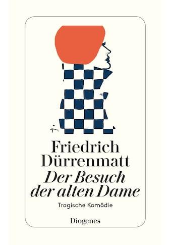 Buch »Der Besuch der alten Dame / Friedrich Dürrenmatt« kaufen