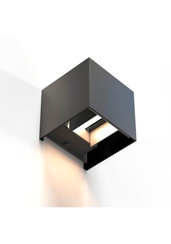 Hama Smarte LED-Leuchte »Smart Home Lampe ohne Hub«, WLAN-Lampe, LED-Wandleuchte für... kaufen