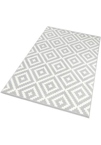 HANSE Home Teppich »Native«, rechteckig, 9 mm Höhe, Wohnzimmer kaufen