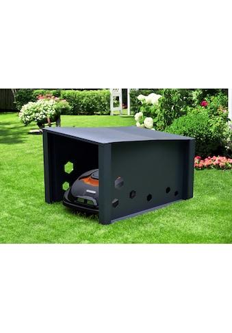 KONIFERA Mähroboter - Garage BxTxH: 60x80x46 cm kaufen