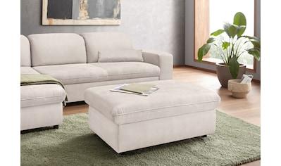 sit&more Stauraumhocker, mit Stauraum kaufen