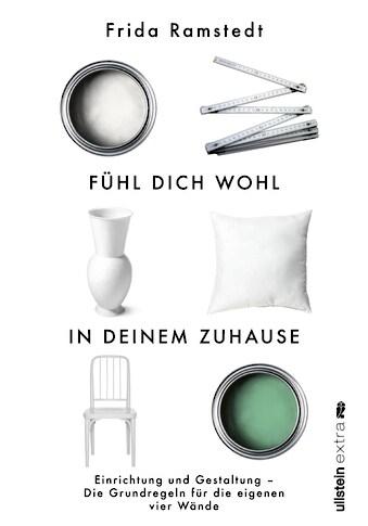 Buch »Fühl dich wohl in deinem Zuhause / Frida Ramstedt, Wibke Kuhn« kaufen