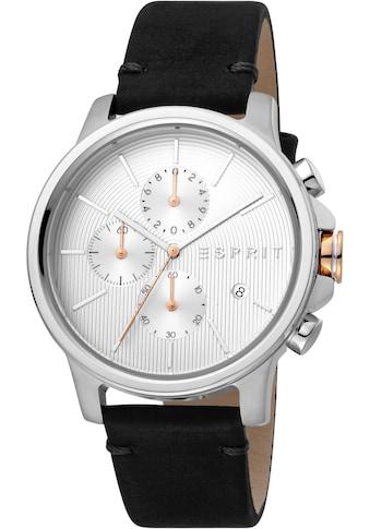Esprit Chronograph »Course Chrono, ES1G155L0015« kaufen