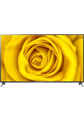 LG 70UN70706LB LED - Fernseher (177 cm / (70 Zoll), 4K Ultra HD, Smart - TV kaufen