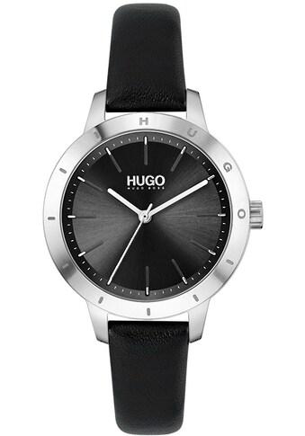 HUGO Quarzuhr »#Friend, 1540103« kaufen