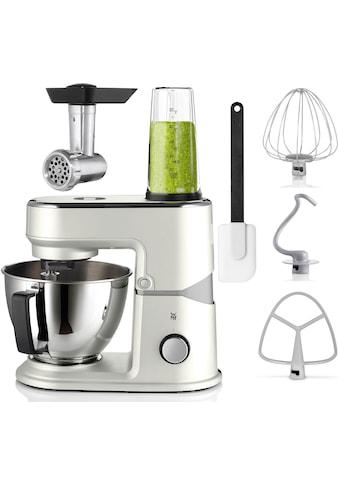 WMF Küchenmaschine KÜCHENminis® One for All Edition, naturweiß, 430 Watt, Schüssel 3 Liter kaufen