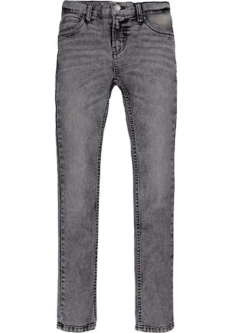 Levi's Kidswear Stretch - Jeans »LVB SKINNY TAPER JEANS« kaufen