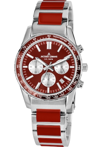 Jacques Lemans Chronograph »Liverpool, 1 - 2059K« kaufen