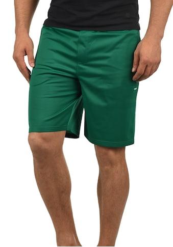 Solid Sweatshorts »Leando«, kurze Hose im Trikot-Stil kaufen