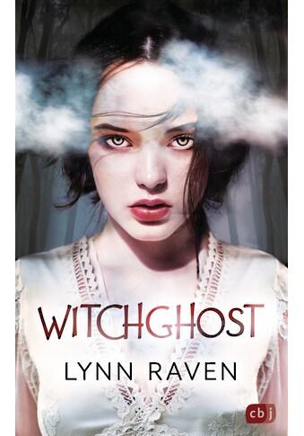 Buch »Witchghost / Lynn Raven« kaufen