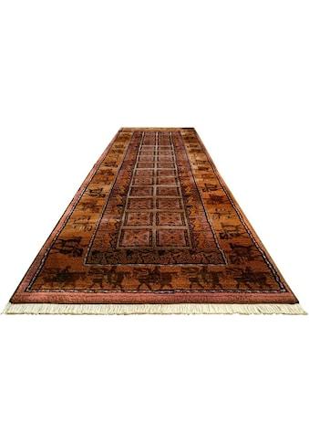 Oriental Weavers Läufer »Gabiro Pazyryk«, rechteckig, 11 mm Höhe, Teppich-Läufer,... kaufen