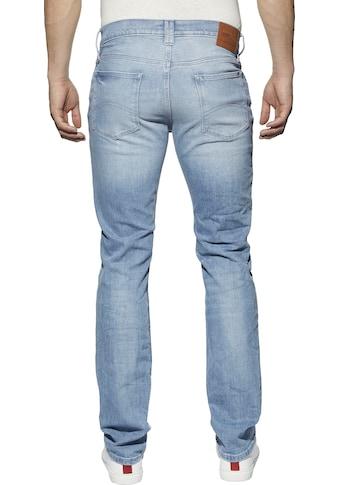 TOMMY JEANS Straight - Jeans »ORIGINAL STRAIGHT RYAN« kaufen