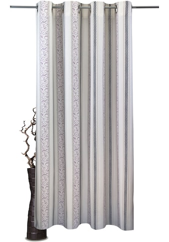 Vorhang, »Sorsha«, VHG, Ösen 1 Stück kaufen