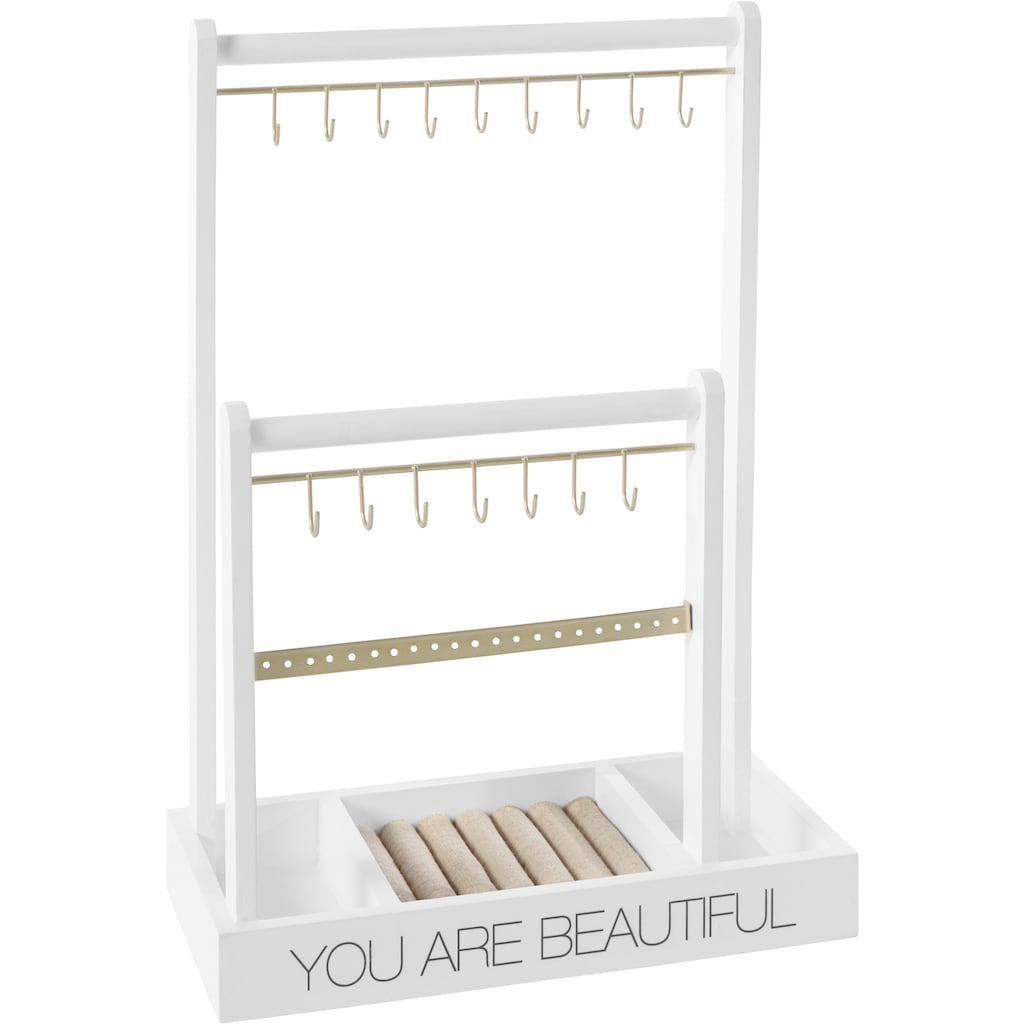 Leonique Schmuckständer »YOU ARE BEAUTIFUL«