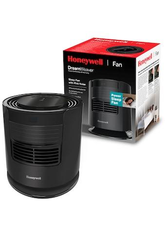 Honeywell Tischventilator »HTF400 DreamWeaver™«, 18 cm Durchmesser, Schlaf-Ventilator... kaufen