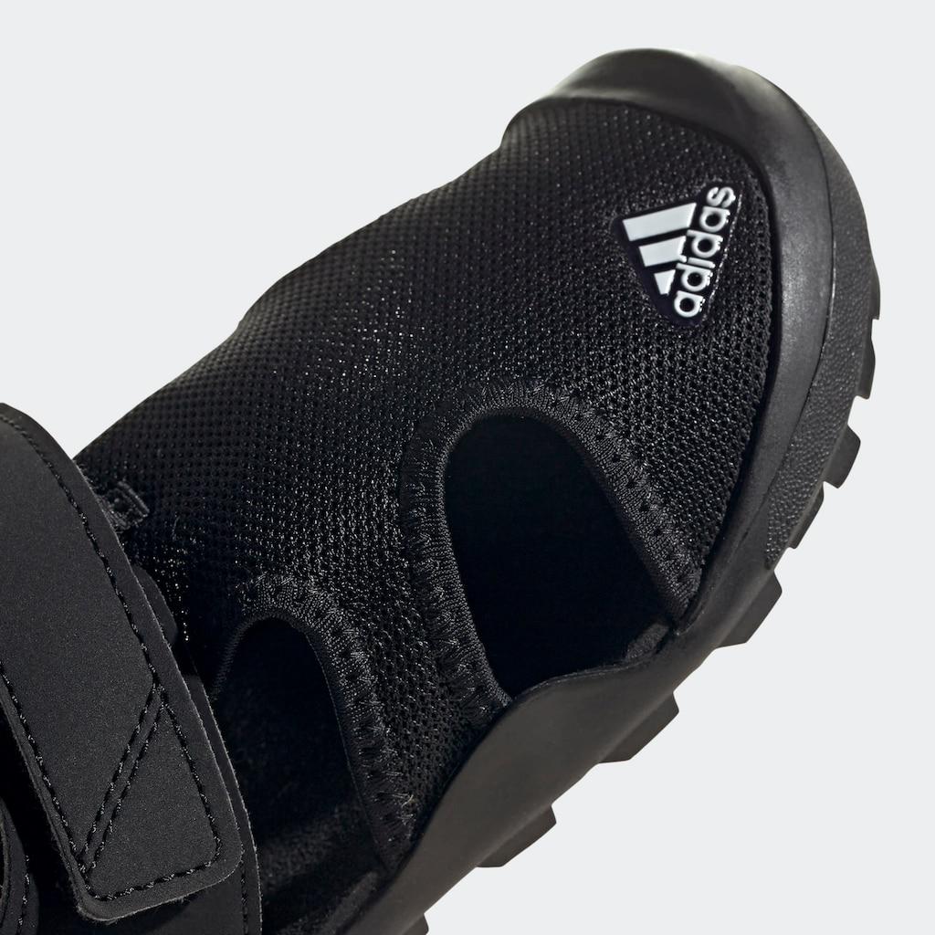 adidas TERREX Outdoorsandale »TERREX CAPTAIN TOEY K«