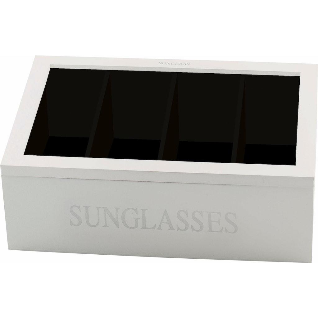 pajoma Schmuckkassette »Sonnenbrillen«