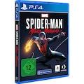 PlayStation 4 Spiel »Marvel's Spider-Man: Miles Morales«, PlayStation 4