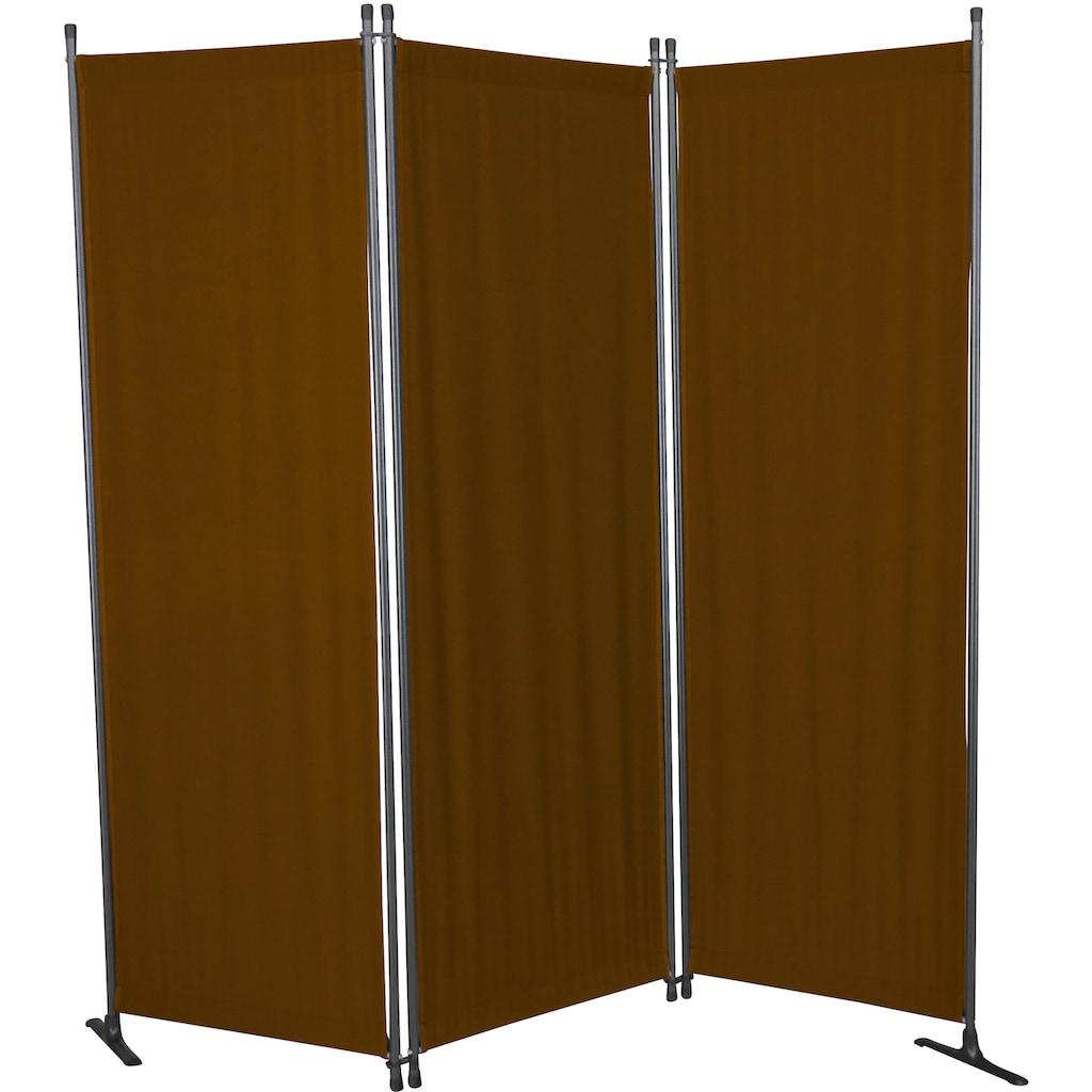 Angerer Freizeitmöbel Paravent, (B/H): ca. 170x165 cm