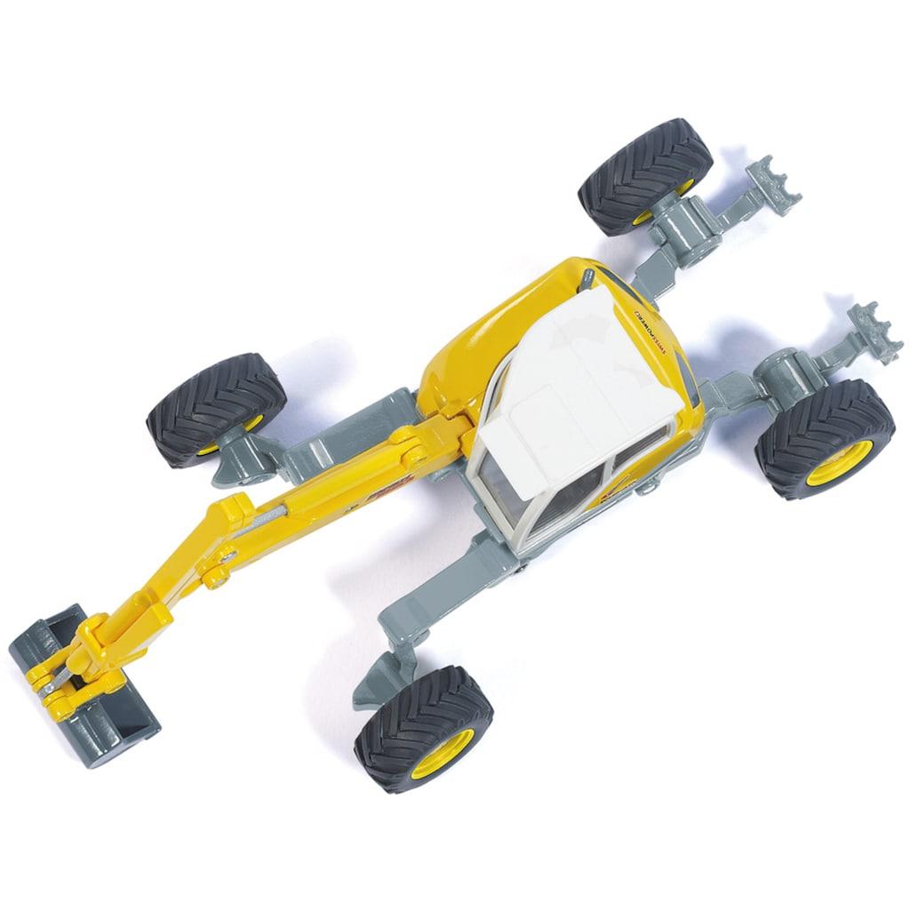 Siku Spielzeug-Bagger »SIKU Super, Menzi Muck«