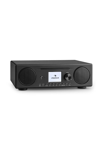 Auna CD Player Internetradio Mediaplayer Spotify Connect BT App kaufen