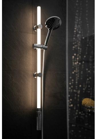 WENKO Duschstange »LED«, mit warmweißer LED-Beleuchtung, integrierter Bewegungsmelder,... kaufen