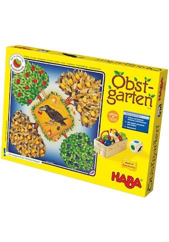 Haba Spiel »Obstgarten«, Made in Germany kaufen