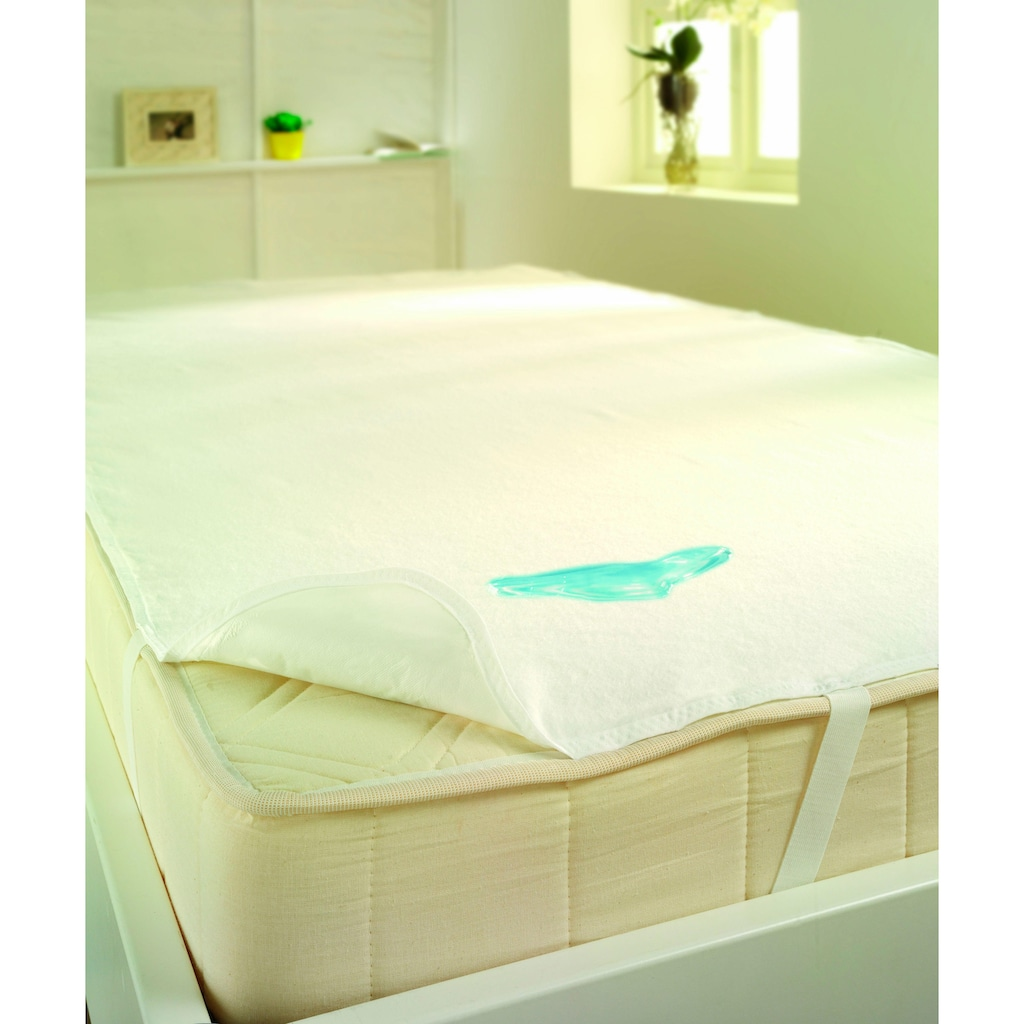 Dormisette Protect & Care Matratzenauflage »Protect & Care«, wasserdicht