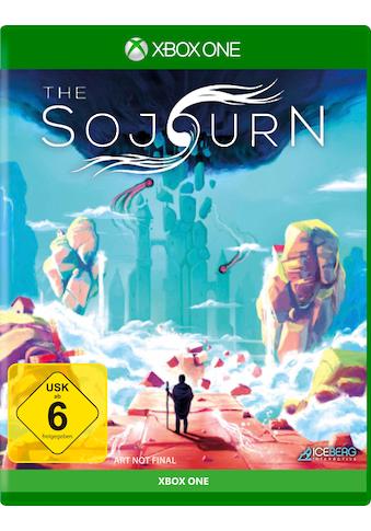 The Sojourn Xbox One kaufen