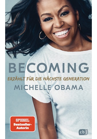 Buch »BECOMING - Erzählt für die nächste Generation / Michelle Obama, Heike... kaufen