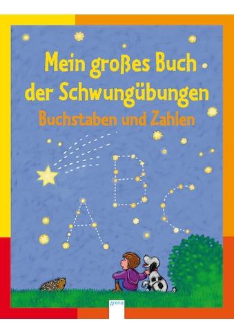 Buch »Mein großes Buch der Schwungübungen / Helen Seeberg, Katja Schmiedeskamp« kaufen