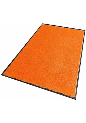 HANSE Home Teppich »Deko Soft«, rechteckig, 7 mm Höhe, Schmutzfangmatte,... kaufen