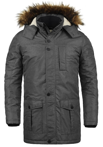 Solid Winterjacke »Octavus« kaufen
